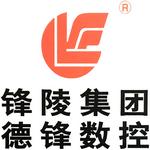 泰州市德鋒數控機床有限公司logo