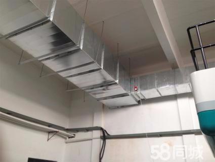 昌平排風管道 排風管道 北京排風管道