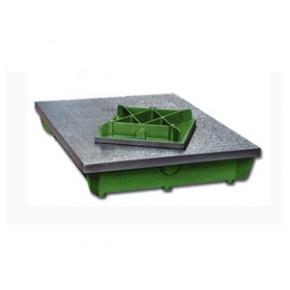 特价销售研磨平台 研磨平板 铸铁平台
