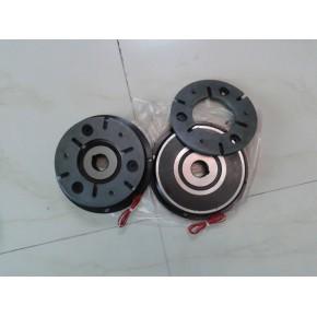 汽车发电机专用的电磁离合器BC-20,皮带轮