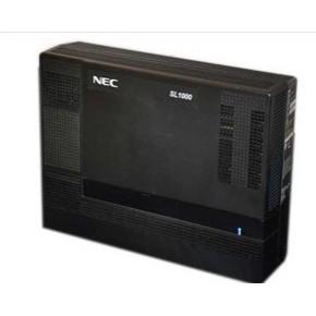 SL1000 NEC程控电话交换机 IP-PBX  带来电显示 新品