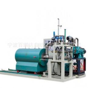 本公司生产实验室的氢碎炉设备