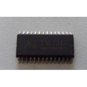 TM2313音响数字控制音频处理芯片