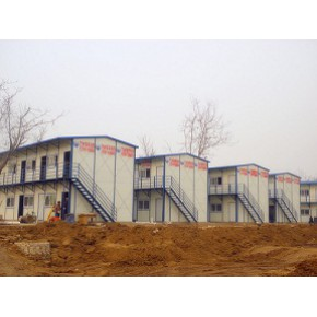 北京活动房万金隆活动房专业生产