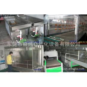 成套水转印设备 来自台湾技术