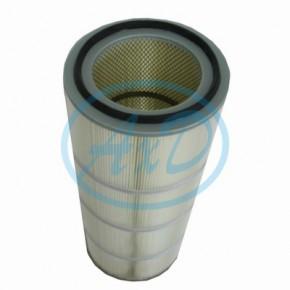 优质粉尘滤芯粉尘滤筒粉末喷涂加工配件