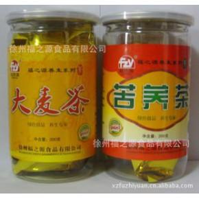 大麦茶批发 苦荞茶 养生茶保健茶养颜 通便 排毒