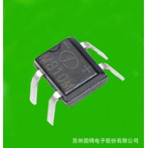 固鍀电子供应中高品质Mini桥堆mb10s,mb6m 10m整流器
