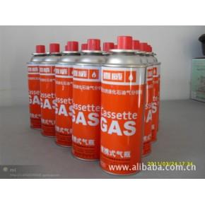 荷兰喜威卡式气 便携气瓶 丁烷气罐