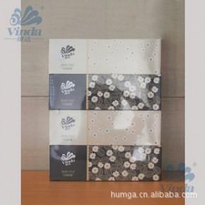 维达 V2151 120抽Bobo Feel面巾(48盒一箱)