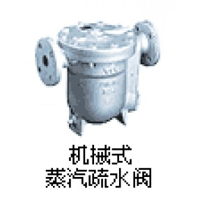 零售日本TLV系列机械式蒸汽疏水阀