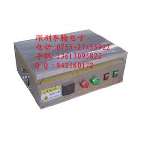 恒温加热台400x300,灯珠焊台,电加热板