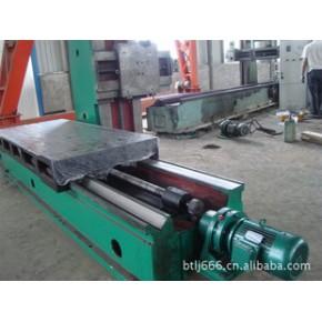 机械滑台专业生产商泊头市华明机床工量具有限公司