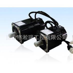 东元伺服电机1KW带刹车马达TSB13102B-2BT3