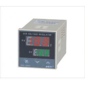 厂直销AOYI奥仪ZKG-2000/ZKG-1 可控硅电压调整器吸塑机