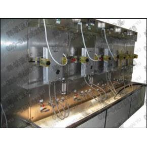 2019即热式热水器性能/常规/寿命测试台:(组合)