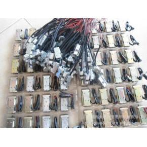 电脑横机配件,批发电磁铁,换色电磁铁、翻针电磁铁、吊目电磁铁