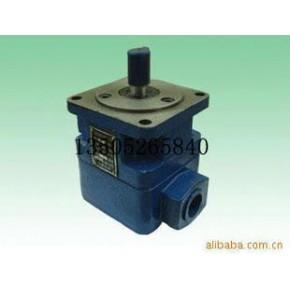 叶片泵YB1-2.5 4 6 10 ~125威格士叶片泵 油研叶片泵
