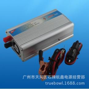 停电宝 逆变器1000W-3000W12V/24V转220V车载逆变器