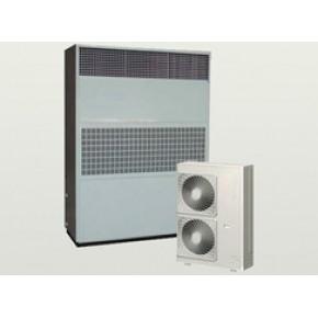 风冷柜式空调机,中央空调的安装