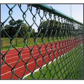 球场 操场勾花网围栏厂家=包头双钰不二的选择
