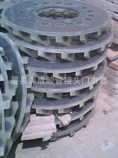 聚氨脂叶轮盖板橡胶叶轮盖板