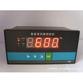 智能单路/双路/四路/八路显示控制仪,万能输入配套温度压力液位