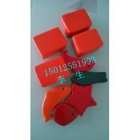 定制浸胶海绵浮标 nbr浮水钥匙扣厂家
