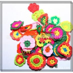 加工生产各种手钩,针织花边,帽子服饰领子产品。