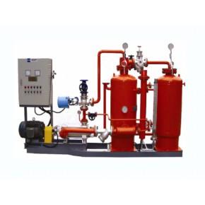 TLD系列蒸汽冷凝水回收装置
