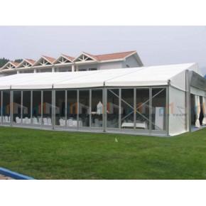10米到25米大型户外活动篷房,工业仓储篷房