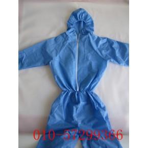 防护服隔离服一次性工作服一次性洁净服