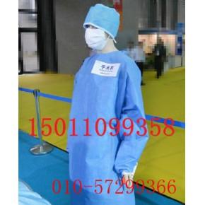 北京一次性普通无纺布 防护服