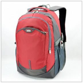大容量双肩旅行电脑背包男运动休闲书包大学生双肩包女款户外包包