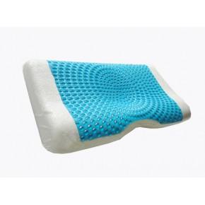 林森LS-2206NJ蝶形凝胶记忆枕头保健枕芯