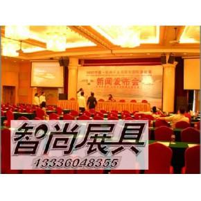 杭州展会桌椅租赁 杭州液晶电视出租