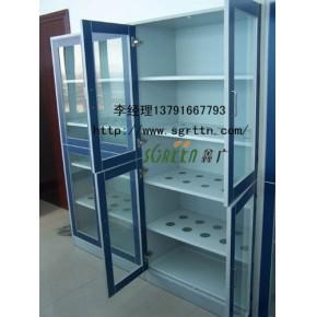 潍坊实验室家具通风橱气瓶柜天平台器皿柜1127