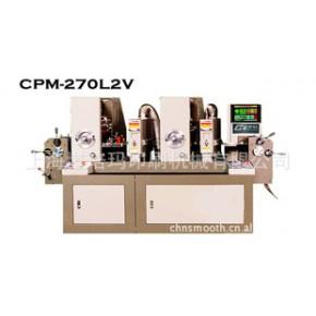 上海堪培瑪印刷機械有限公司