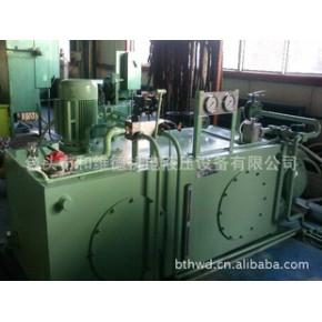 专业维修力士乐液压泵试验台