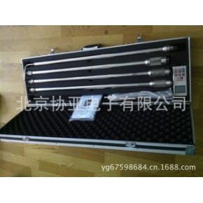 L型标准皮托管APL-12-4000拆卸式毕托管φ12×4000mm分段