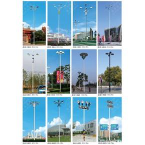 各类道路灯 高(中)杆灯系列