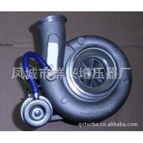 HX40W高精密增压器 涡轮增压器