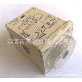 Fuji富士时间继电器 MS4SC-CE AC24V
