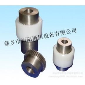 振阳JB/T7355-1994AYL型液压安全联轴器