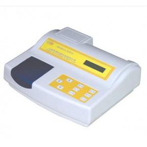 昕瑞SD9012A色度仪 全自动校正水质色度测定仪