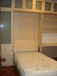 品牌智能家居 節約空間好幫手壁柜隱形床專用五金配件