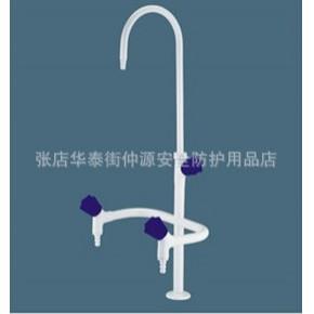 全铜三联化验水龙头 实验室三联水龙头 化验三联水嘴 可开发票