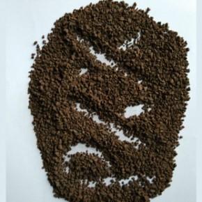 除铁除锰专用滤料,锰砂滤料,除铁除锰滤料,锰砂过滤料