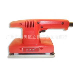 艾莱特9035款长方形砂光机/平板打磨机