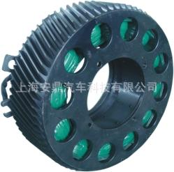 上海安鼎缓速器公司招聘售后工程师